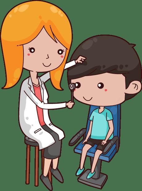 Eye check ohne schatten klein