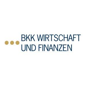 BKK Wirtschaft und Finanzen